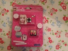 ⭐ Barbie ⭐ 5MP Cámara Digital ⭐ Lexibook