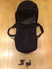 Citi Mini Baby Jogger Carry Cot And Adapters