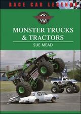 Monster Trucks & Tractors (Race Car Legends) (Race Car Legends: Collector's Edit