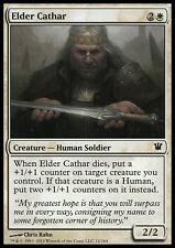 MTG 4x ELDER CATHAR - ANZIANO CATARO - ISD - MAGIC