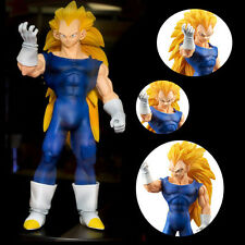 New Dragon Ball Z Heros DXF Vol. 2 Super Saiyan 3 Vegeta Figure Figurine No Box