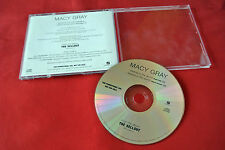 Macy Gray Beauty in the World 2 Track Promo Promotional 2010 CD