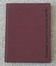 1970 HARVARD and RADCLIFFE COLLEGE ANNUAL YEARBOOK 334