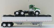 DCP ROVEN FARMS INTERNATIONAL 9100i CAB W/WHITE WILSON HOPPER DIECAST 1/64 33544