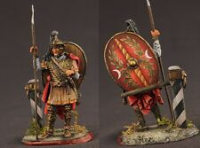 Tin toy soldiers ELITE painted 54 mm  Roman soldier