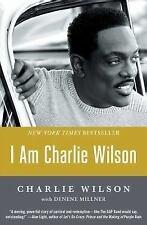 I Am Charlie Wilson by Charlie Wilson (2016, Paperback) (FREE 2DAY SHIP)