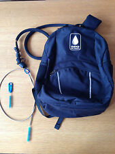 Hydration system - backpack, bladder + tube insulator +FREE tube cleaning kit