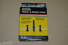 General Tools Washer and Gasket Cutter # 11