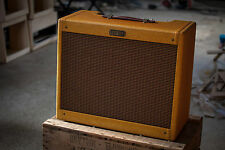 Farfield 5E3 Deluxe (point to point) vacuum tube combo guitar amplifier