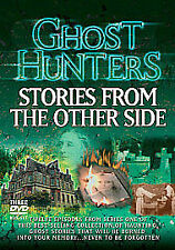 Ghost Hunters - Stories From The Other Side (DVD, 2007, 3-Disc Set, Box Set)