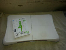 Wii Balance Board for Nintendo Wii wii fit
