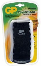GP Batteries PowerBank PB19 Universal Charger