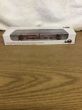 1/64 Unverferth Red Header Wagon By SpecCast
