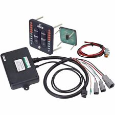 "Lenco Marine LED Indicator Tactile Switch Kit (15070-001) 123SC with 36"" Pigtail"