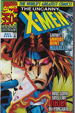 UNCANNY X-MEN #350 VF/NM