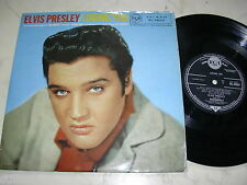 "ELVIS PRESLEY Loving You *MEGARARE UK ORIGINAL 10"" RCA MONO 1st PRESS RC24001*"
