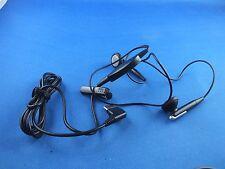 Headset für Samsung SGH-D900i Handy Kopfhörer Freisprecheinrichtung Schwarz Neu