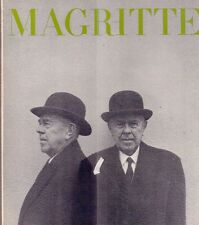 Rene Magritte by James Thrall Soby