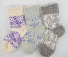 100% Pure cashmere Socks - Women