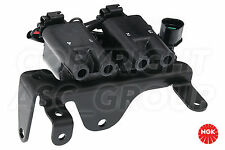 New NGK Ignition Coil For HYUNDAI Getz 1.1  2002-05