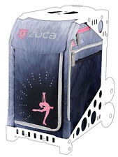 ZUCA Sports Insert Bag - ICE DREAMZ LUX - New Edition - NO FRAME INCLUDED