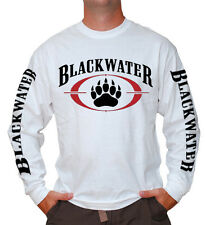 NEW BLACKWATER MILITARY SECURITY MERCERNARY GUNS T SHIRT!! NEW COLORS OD GREEN/