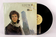 "Leo Sayer - World Radio LP 12"" - Free UK P&P"