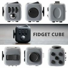 Fidget Cube Toy Stress Relief Focus For Adults, Children 6+, ADHD & AUTISM!!