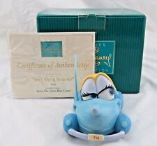 """WDCC """"Isn't She A Beauty"""" Susie from Susie the Little Blue Coupe, in Box COA"""