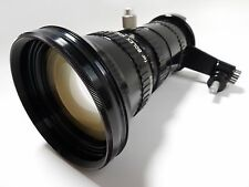 KERN VARIO-SWITAR ZOOM LENS 1:2 12.5-100mm f/2 Bolex H16 Camera