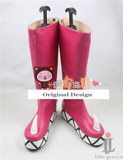 Star vs. the Forces of Evil Star Butterfly Boot Party Shoes Cosplay Boots