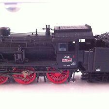 Roco 36042 Dampflok 377 CSD Ep3 schwarz/ rot Spur TT DC mit Schnittstelle neu OV