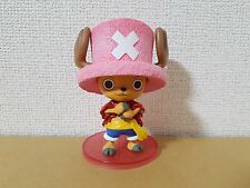 Bandai Banpresto One Piece Tony Chopper in Luffy Outfit Figure MINT