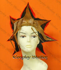 Yu Gi Oh! Cosplay Yami Yugi/ Atem Custom Made Cosplay Wig_commission394
