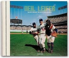 Neil Leifer: Ballet in the Dirt : Baseball Photography of the 1960s and 70s...