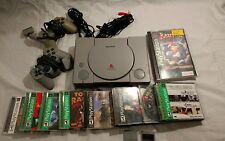playstation 1 console lot