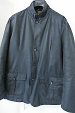 BARBOUR Lutz Wax Heavyweight Jacket XXL Re-Waxed by Barbour Sep 16 Ex Condition