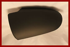 VAUXHALL ZAFIRA A 1999-2002 DOOR WING MIRROR COVER RIGHT BLACK