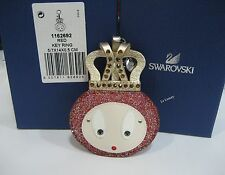 Swarovski Erika Kingdom Of Jewels Key Ring Red Crystal - 1162692