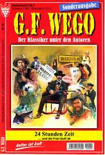 G. F. WEGO Edizione Speciale N. 40 *** condizioni 1 - ***
