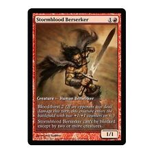 MTG Game Day Promo * Stormblood Berserker