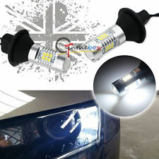 No Resistor Required White 1156 LED Bulbs For Front or Rear Turn Signal Lights