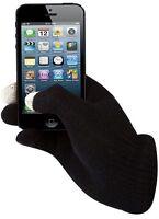 Touchscreen Handschuhe - zur Bedienung für IPHONE - SMARTPHONE - TABLET PC - NEU