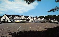Manchester Country Club New Hampshire NH Vintage Postcard ca 1950s
