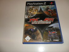 PlayStation 2  PS 2 MX vs. ATV Unleashed
