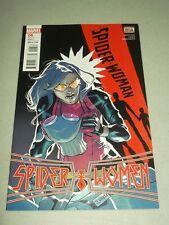 SPIDERWOMAN #6 MARVEL COMICS NM (9.4)