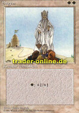 Bénédiction (Blessing) Magic Limited Black Bordered German Beta FBB Foreign allemand Li