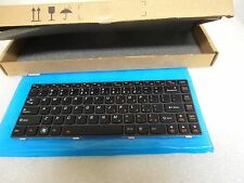 New! Genuine IBM Lenovo Laptop BackLight English Keyboard 25202998 Y480