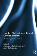 Gender, National Security, and Counter-Terrorism : Human Rights Perspectives...