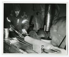 United States Army - Research Support Group - Vintage 8x10 Photo - Greenland
